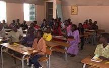 """Le Meejir sur la crise scolaire : """"L'année blanche n'est pas la solution"""""""