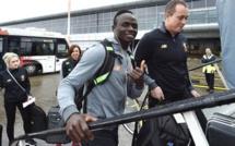 Ballon d'Or africain: Sadio Mané attendu ce lundi soir en Egypte