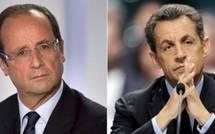 France / Présidentielle : le débat télévisé, dernière chance pour Sarkozy face à Hollande?