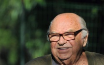 Le coiffeur des stars Jacques Dessange est mort à l'âge de 94 ans
