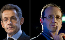 Présidentielle française : un débat d'entre-deux-tours rugueux sur fond de crise économique