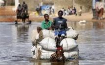 La Banlieue dakaroise et l'Inondation : L'Etat promet d'atténuer les difficultés