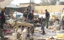 Nigeria: au moins 34 morts dans l'attaque d'un marché