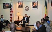 Journée mondiale de la liberté de la presse: L'ambassade des Etats-Unis honore le rôle des médias sénégalais et guinéens (déclaration)