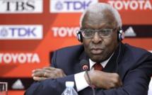 Corruption à l'IAAF: le procès de Lamine Diack et son fils s'ouvre ce lundi 13 janvier