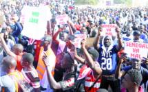 Le Préfet de Dakar autorise la marche de Ñoo Lank