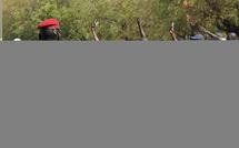 Thiès : Le tribunal condamne 44 thiantacounes pour une peine de 06 mois
