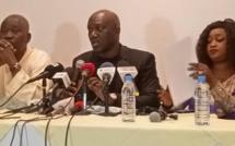 «La jonction de toutes les forces armées peut régler la question de l'insécurité dans nos villes », Serigne Mbacké Ndiaye