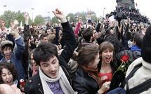 France: Suivez les réactions internationales à l'élection de François Hollande