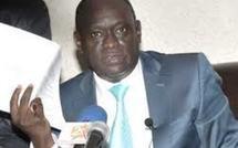 Me El Hadj Diouf : « Je suis déçu par Niasse, Bathily et Maguette Thiam »
