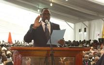 Déclaration de patrimoine de Macky Sall : Des comptes en banques à l'étranger seraient clôturés