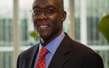 Nommé vice-président de la Banque mondiale pour l'Afrique, Makhtar Diop préoccupé par la situation des pauvres