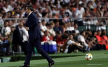 Viré du Fc Barcelone, Valverde adresse un communiqué aux Blaugranas