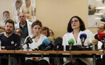 France: plus de 1000 médecins menacent de démissionner