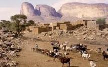 Scène de torture au Nord Mali : Bourreaux blancs, suppliciés noirs