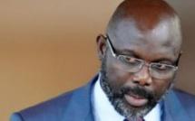 Un détracteur du président Georges Weah arrêté en Sierra-Léone