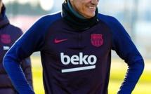 Comment Setién pourrait faire jouer le Barça, les joueurs de la Juve œuvrent pour le retour de Pogba