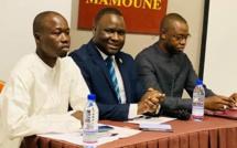 Passage du CFA à l'ECO: l'expert délégué par les Cadres de Rewmi fait un hors sujet et fâche les jeunes du parti