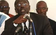 Rapatriement de fonds à l'étranger : Me Moussa Félix Sow attend la plainte de Me Abdoulaye Wade