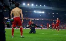 #PremierLeague - C'est fait ! Liverpool a battu toutes les équipes du championnat cette saison