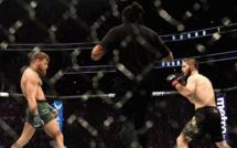 La boxe MMA légalisée en France