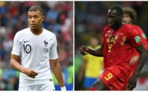 #Racisme - Kylian Mbappé soutient Romelu Lukaku