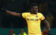 #Mercato - Le jeune attaquant sénégalais Moussa Koné débarque à Nîmes