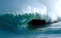L'ANACIM annonce une houle dangereuse et un vent fort sur les côtes sénégalaises