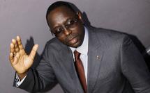 Dernier match de Jules Bocandé à Demba Diop: Macky Sall titulaire