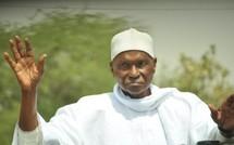 Abdoulaye Wade quitte le Sénégal aujourd'hui pour l'Arabie Saoudite
