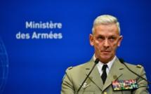 La France va envoyer des renforts supplémentaires au Sahel