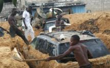 Pluies au Congo-Brazzaville: polémique sur la gestion de la crise humanitaire