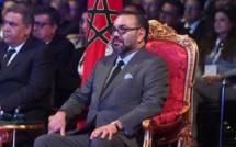 Le roi du Maroc se fait voler des montres de luxe