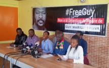 Noo Lank annonce une manifestation le 31 janvier et demande à tous les Sénégalais de se procurer un permis pour aller rendre visite à Guy Marius Sagna