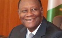 """Alassane Ouattara : """"Guillaume Soro, c'est mon fils et il a beaucoup appris à mes côtés"""""""