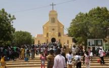 Réhabilitation Basilique mineure de Poponguine: plus 98 millions collectés par l'Église