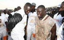 Stade Demba Diop :Tyson et Eumeu Sène réconciliés par  Bocandé