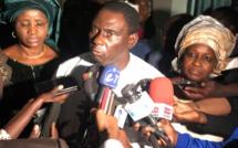 Crise scolaire: le ministre Cheikh Kanté et les enseignants ne parlent pas le même langage