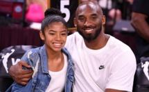 La fille de Kobe Bryant parmi les 5 victimes du crash