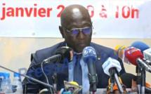 Les textes d'application du code de la presse examinés les 13 et 14 février (ministre)
