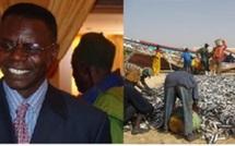 Après la suspension des autorisations de pêche, Pape Diouf opte pour un programme de modernisation des quais