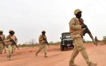 Burkina Faso: attaque contre des civils dans le village de Silgadji