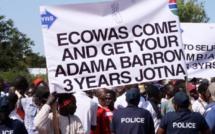 Gambie: les autorités durcissent le ton envers le collectif «3 years Jotna»
