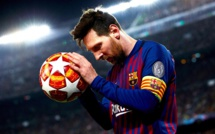"""Lionel Messi finira sa carrière au Barça """" c'est pour la vie"""" selon Josep Maria Bartomeu"""