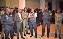 Grande Opération de Sécurisation Police-Gendarmerie: 479 individus interpellés sur l'axe Dakar-Touba et Kaolack
