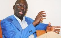 Babacar Gaye, porte-parole du Pds : «Je trouve inconcevable qu'un ministre de la République gagne 2 millions»