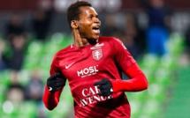 #Ligue1 - Un doublé de Nguette et un 12e but de Habib Diallo permettent à Metz de battre Saint-Etienne (3-1)