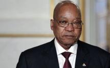 Jacob Zuma : un mandat d'arrêt émis contre l'ancien président sud-africain