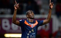 Ligue 1: John Utaka entre et fait entrer Montpellier dans l'histoire
