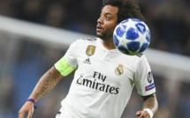 Real Madrid : Marcelo aurait une offre du PSG selon la TV espagnole